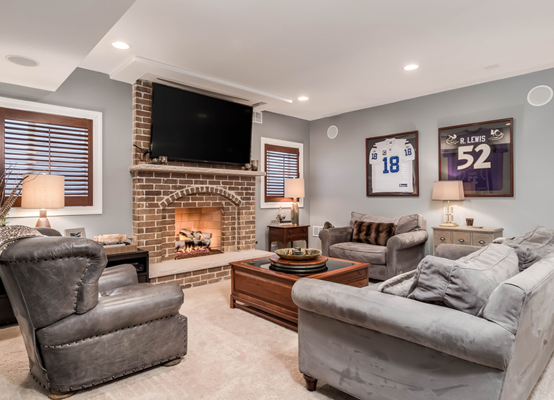 14 Basement Lighting Ideas For Low Ceilings Your House Needs This