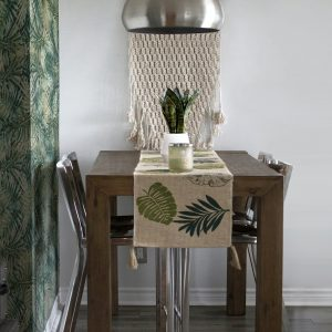 Adorable Dining Room Area