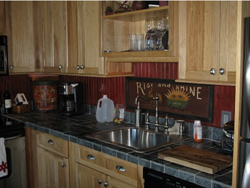 17 Kitchen Cabinet Molding and Trim Ideas - Your House ...